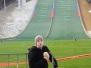 DP velika skakalnica Planica: 14.10.2012