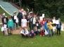 Gunclje, 29.9.2012 - regijsko tekmovanje