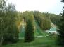 Lomnice, priprave AVGUST 2012